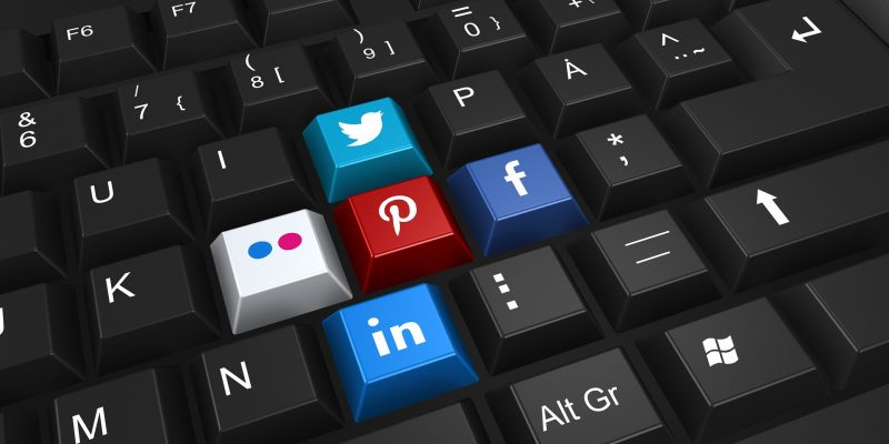 social network significato