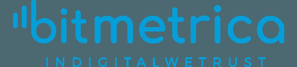 logo bitmetrica