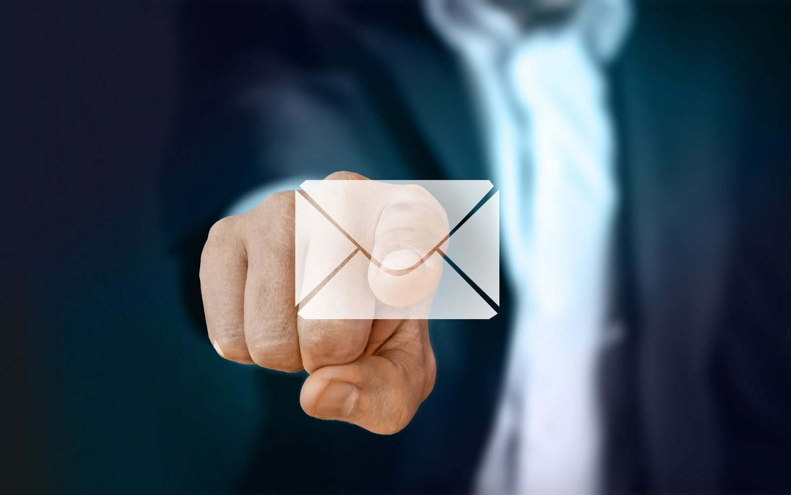 Email Marketing vantaggi