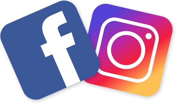 Instagram per aziende e Facebook