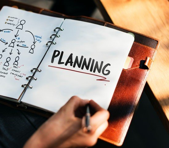 consulenza adwords planning