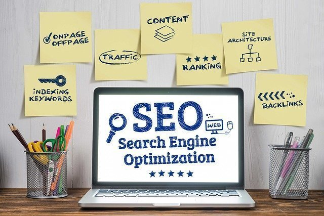 Consulente SEO e marketing