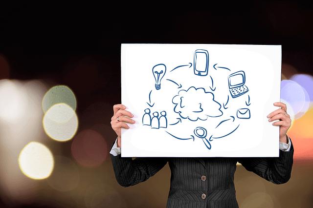 progettare una content marketing strategy