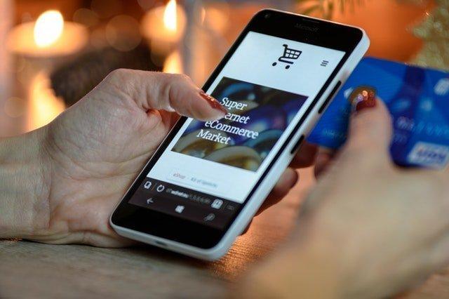 Consulenza e commerce sito web