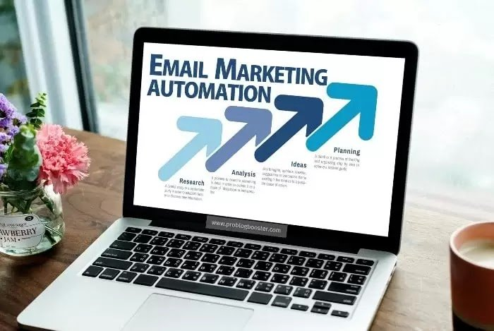 sistemi di marketing automation