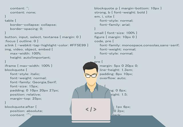 figure professionali all'interno di una web agency