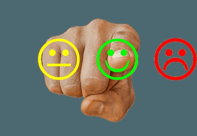 soddisfazione cliente web agency roma