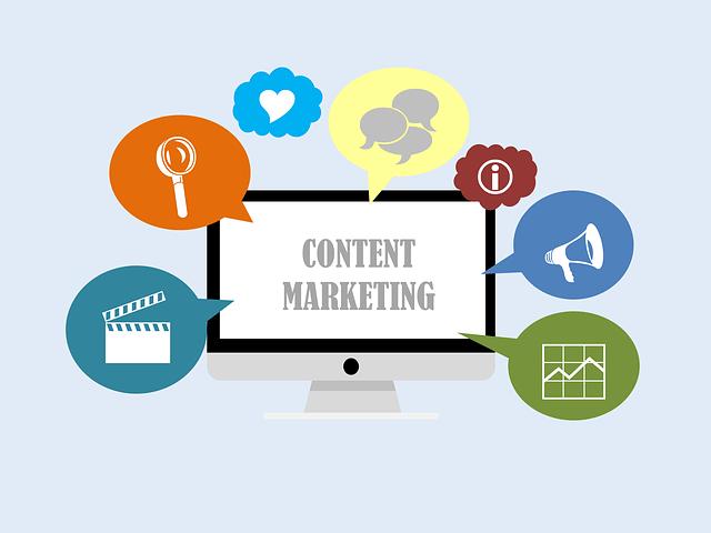 sviluppare una content strategy