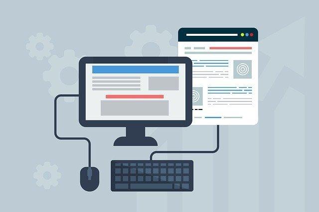 web design progettazione siti