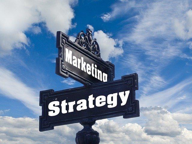 agenzia di pubblicità per creare una strategia di marketing