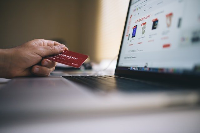 come vendere online