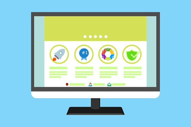 elementi essenziali per il posizionamento siti web
