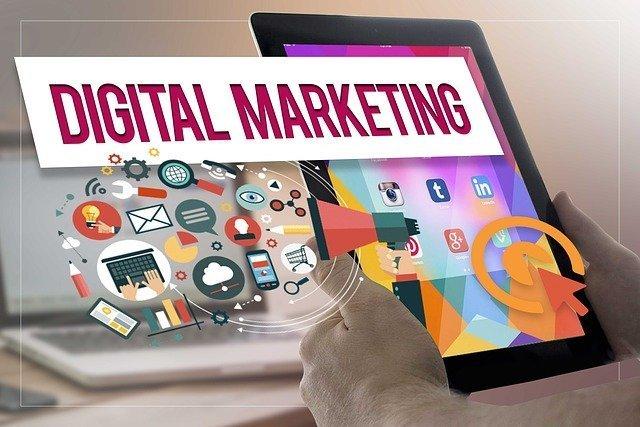 digital marketing e pubblicità