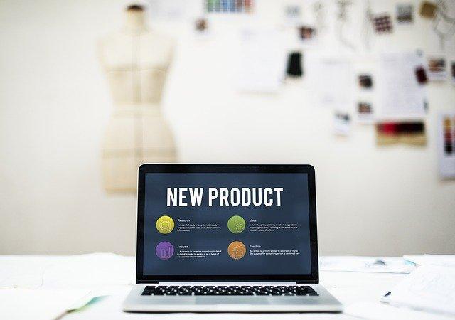 presentazione nuovi prodotti su linkedin