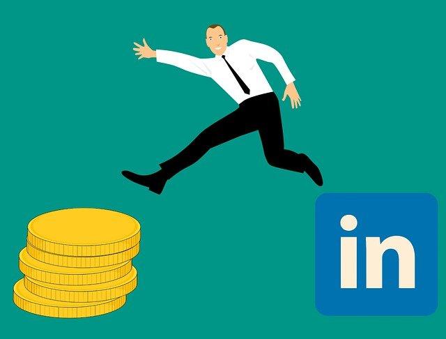 l'importanza di linkedin per le aziende