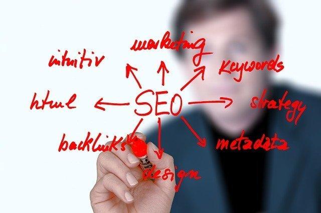 SEO pubblicità su Google