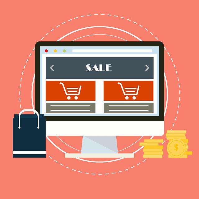 realizzazione di siti e-commerce