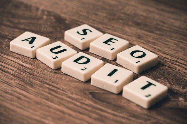 attività di seo audit