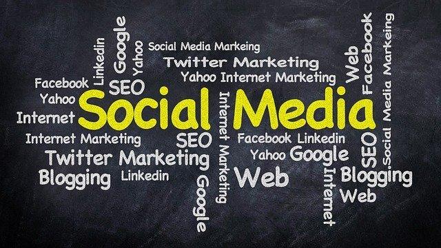 social media per una seo marketing strategy