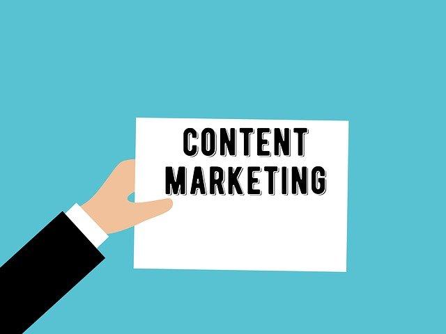 strategia efficace di visual content marketing