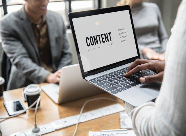 strategie di una web marketing agency