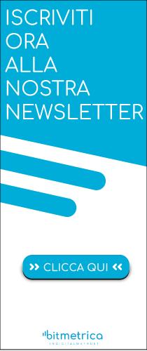 banner newsletter bitmetrica