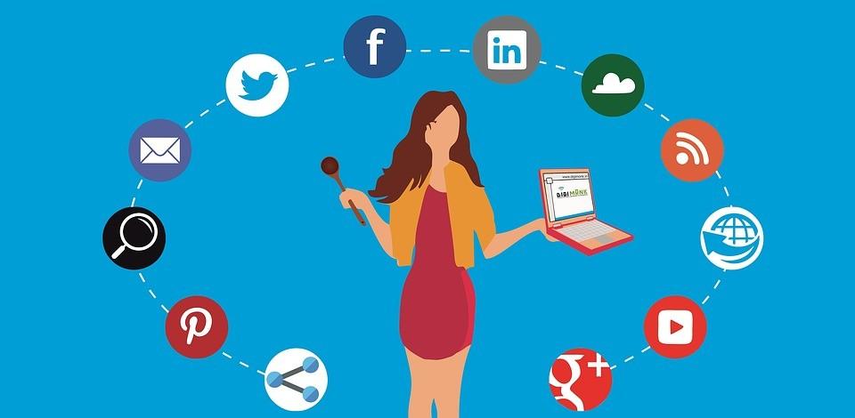personal branding social