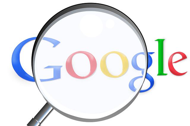 google advertising ads