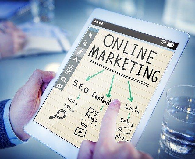 digital marketing aziende